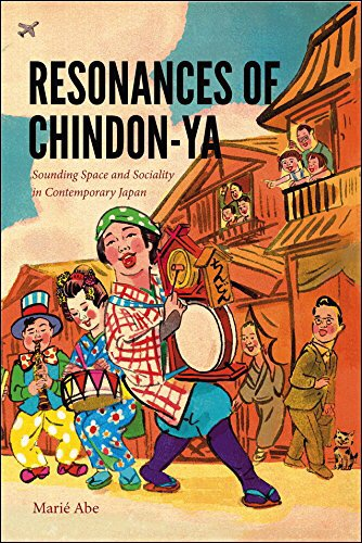 Resonances of Chindon-ya (Book)